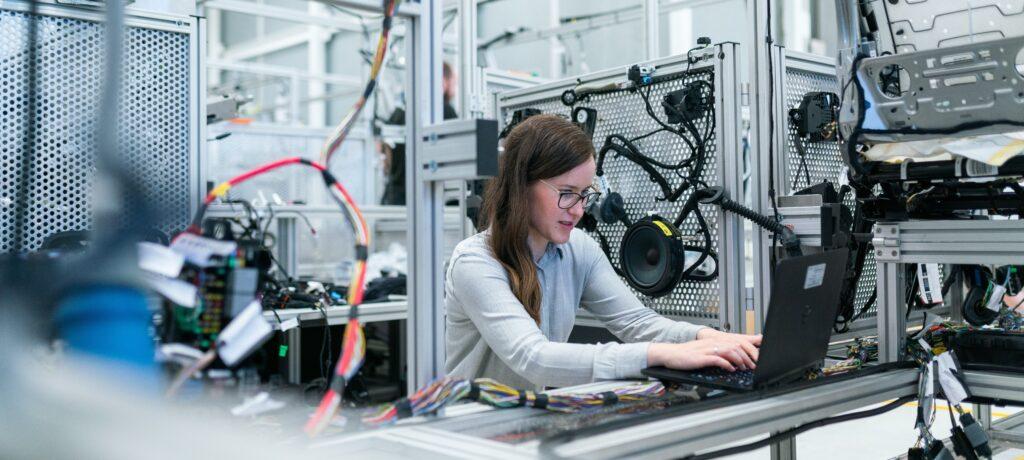 Información sobre el sector industrial