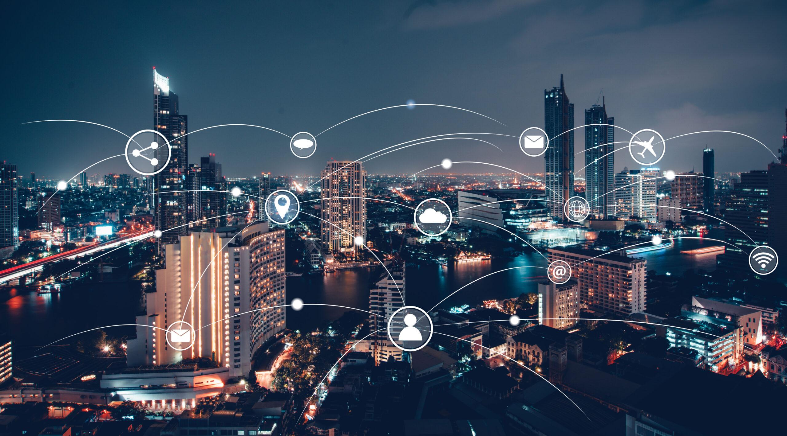 Tecnología IoT para la Industria